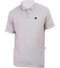 camisa polo oakley patch 2.0