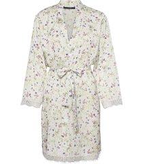 smilla kimono aop nattlinne vit missya
