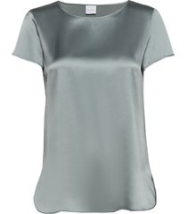 cortona blouses short-sleeved grijs max mara leisure