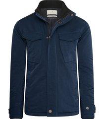 winter field jacket