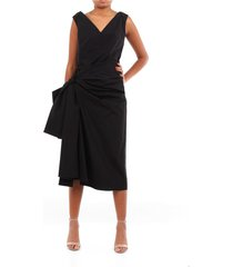 abma0436hutcw64 lange jurk
