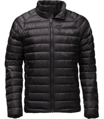 chaqueta hombre trevail gris the north face