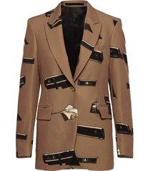 cobyrn p blazers business blazers bruin tiger of sweden