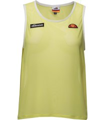 el polegato t-shirts & tops sleeveless gul ellesse
