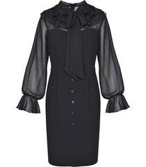 sukienka rosalie black