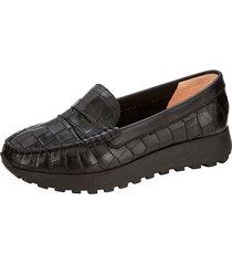 loafers liva loop svart