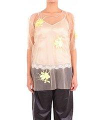 blouse helmut lang i02hw512