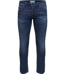 slim fit jeans loom