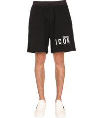 dsquared2 icon shorts