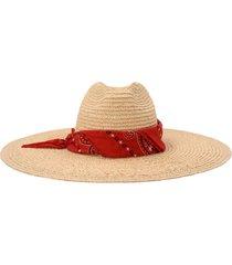 alanui san antonio hat