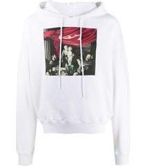 caravaggio painting hoodie