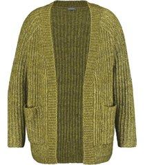 samoon jacket 332015 / 25261 green - size 46 / extra 1