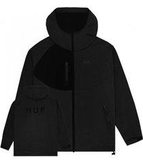 blazer huf jacket standard shell 2