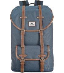 steve madden classic utility backpack