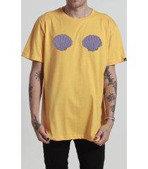 camiseta conchas