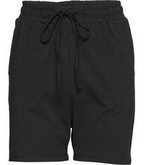 linda shorts shorts flowy shorts/casual shorts svart kaffe