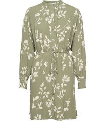 flor dresses everyday dresses grön mango