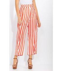 pantalones rojo derek 818676