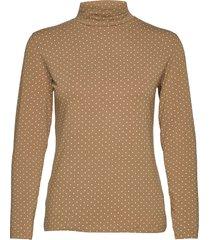 t-shirt t-shirts & tops long-sleeved bruin noa noa