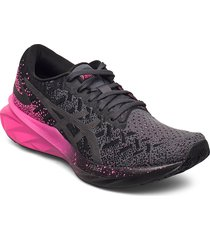 dynablast shoes sport shoes running shoes svart asics