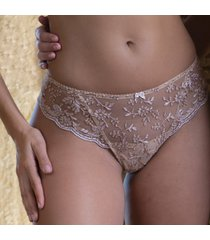 ambra lingerie slips camarques shorty huid 1213