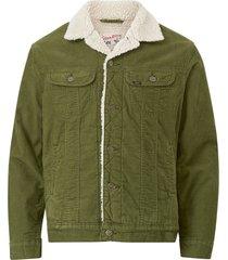 jacka sherpa jacket i manchester