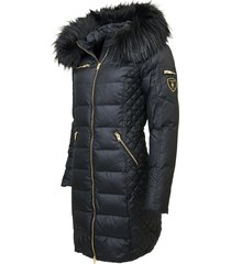 ciara' jasje met kunstbont
