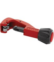 cortador de tubo 1/8'' a 1.1/4'' vermelho