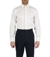 gucci tailored shirt