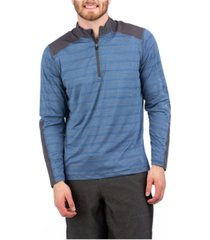 liv outdoor cerro quarter zip sweatshirt