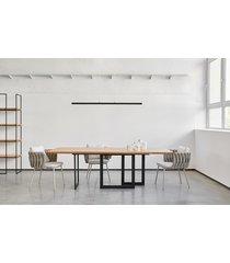 stół dębowy brooklyn