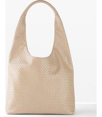 borsa shopper (bianco) - bpc bonprix collection
