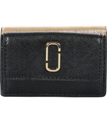 marc jacobs mini snapshot wallet