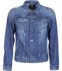 spijkerjack g-star raw 3302 slim jacket