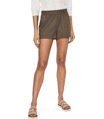 women's vero moda helen shorts