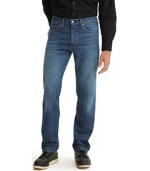 levi's men's big and tall western fit jeans