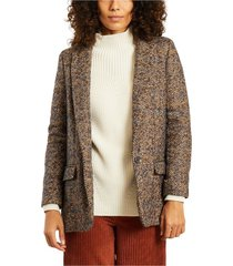 dawyck tailored tweed jacket