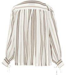 camicetta bowie cowboy sunbath stripes