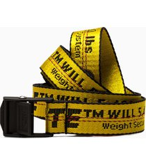 off-white industrial belt owrb027s20fab001