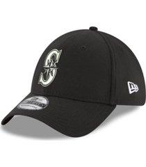 new era seattle mariners dub classic 39thirty cap
