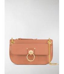 chloé tess o-ring crossbody bag