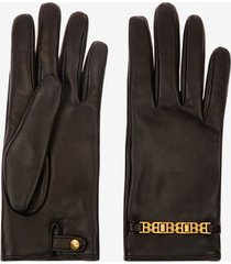 b-chain gloves black 8.5