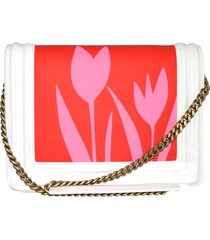 steve j borsa a tracolla tulip bag