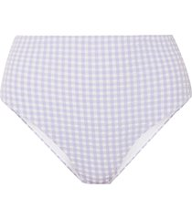 ganni swim briefs