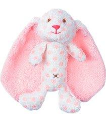 teddy big ears, skallra,kanin