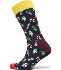 rocket sock underwear socks regular socks multi/mönstrad happy socks