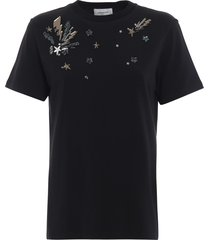 dondup short sleeve t-shirt