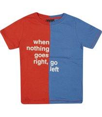 yporque printed short sleeve t-shirt