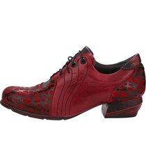 skor simen röd