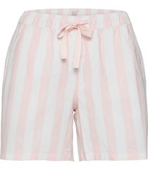 shorts shorts rosa schiesser